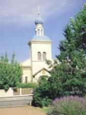 Церковь в Лионе